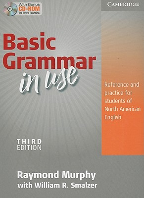 Basic Grammar in Use without Answers By Murphy, Raymond/ Smalzer, William R. (CON)