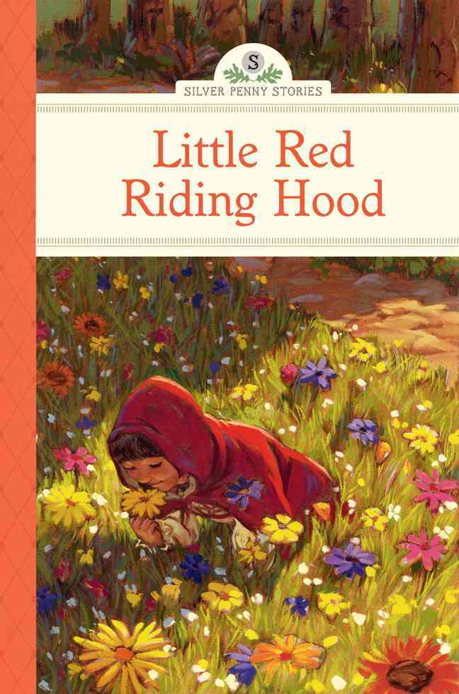 Little Red Riding Hood By Mcfadden, Deanna/ Wakefield, Scott (ILT)
